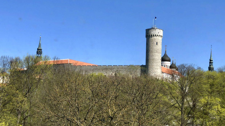 Tallinnan kevättä