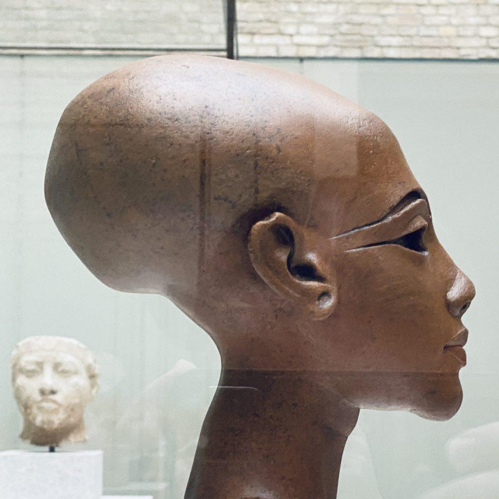 Neues Museum Berliinissä